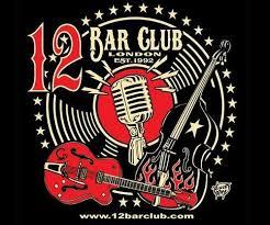 12 Bar Club Londra
