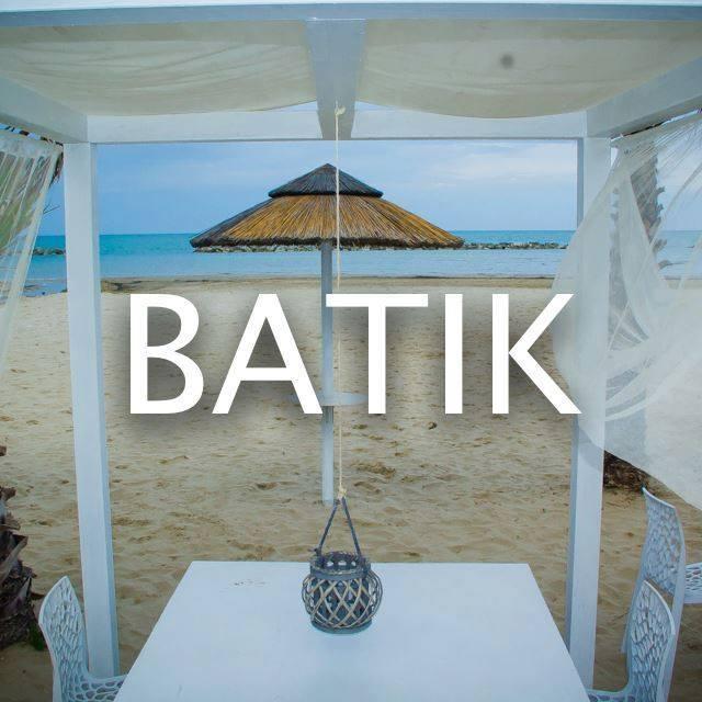 Batik disco dinner civitanova marche cene tavoli 339 for Marche tavoli