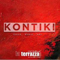 Discoteca Kontiki