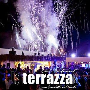 Discoteca La Terrazza San Benedetto Del Tronto Liste-Tavoli 339-4339511