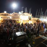 Chalet del Mar beach club