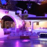 Miu Marotta, Dinner + 2 ambienti musicali: Commerciale + Latino