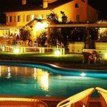 Il sabato notte del Villa Papeete di Milano Marittima