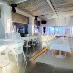 Discoteca Medusa, inaugurazione invernale