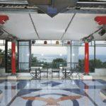 Discoteca Baia Imperiale, Capodanno 2012