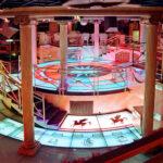 Discoteca Baia Imperiale di Gabicce Mare, il venerdì della Notte Rosa