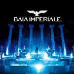Ludovica Pagani ospite alla Baia Imperiale