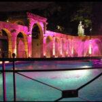 Baia Imperiale, il venerdì della Notte Rosa 2015