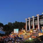 Baia Imperiale, inaugurazione venerdì notte estate 2013