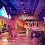 Guest Baby K alla discoteca Baia Imperiale