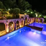 Cosmoprof Event 2018 discoteca Baia Imperiale, ospite Gabriel Garko