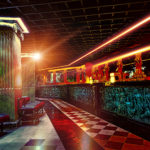 Discoteca Baia Imperiale, in consolle la sexy star dj Niky Belucci