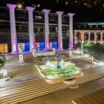 Pecadores Amnesia Ibiza World Tour alla Baia Imperiale