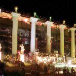 Baia Imperiale, ultimo storico lunedì notte estate 2012