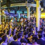 Discoteca Baia Imperiale Gabicce Mare, Single Party