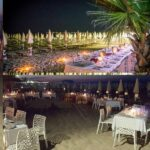 Batik Beach Club Civitanova Marche, Movimenti Notturni