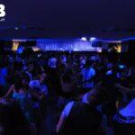 BB disco dinner, dj Giampy, David e Cristian Amadio, voice Marcelo Fuentes