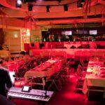Giuseppe Zeno al BB Disco Dinner
