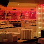 BB disco dinner, special sound Reboot