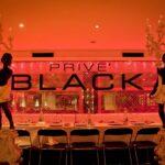 BB disco dinner, inaugurazione invernale