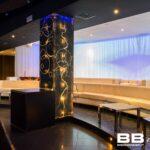 BB disco dinner, il Sabato house, commerciale, revival e latino