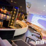 BB disco dinner, 3 ambienti musicali con house, happy, commerciale e latino