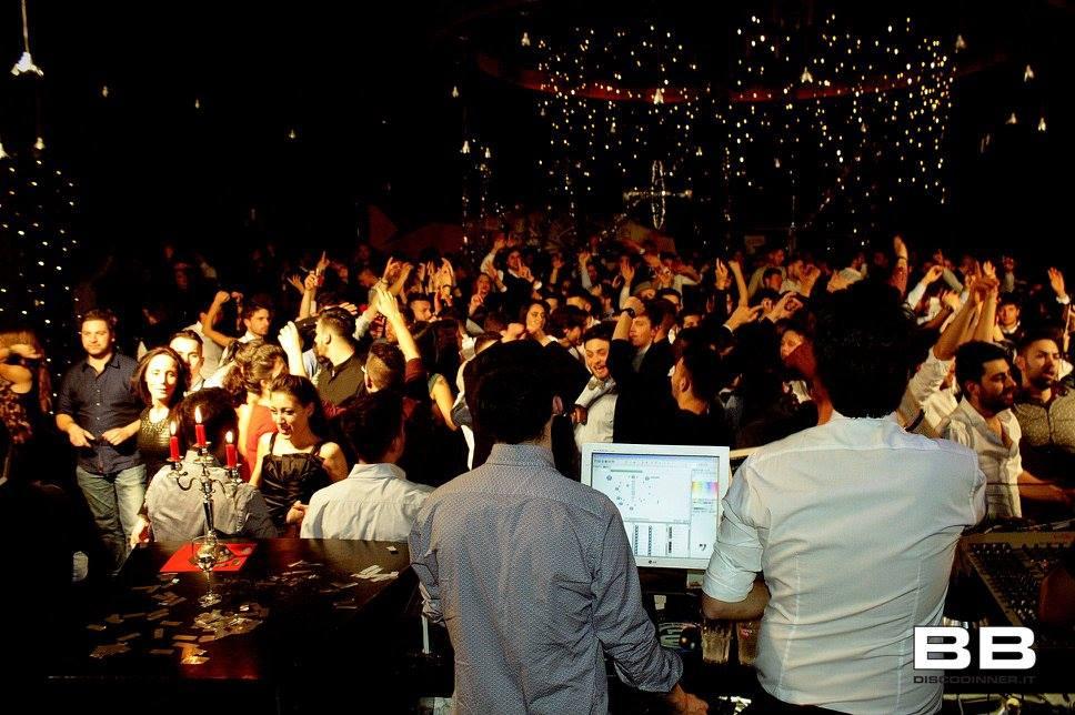 Discoteca BB di Cupra Marittima, il sabato Jamming con dinner + 2 ambienti musicali