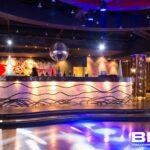 BB disco dinner, 3 ambienti musicali per il sabato Natural Vibes