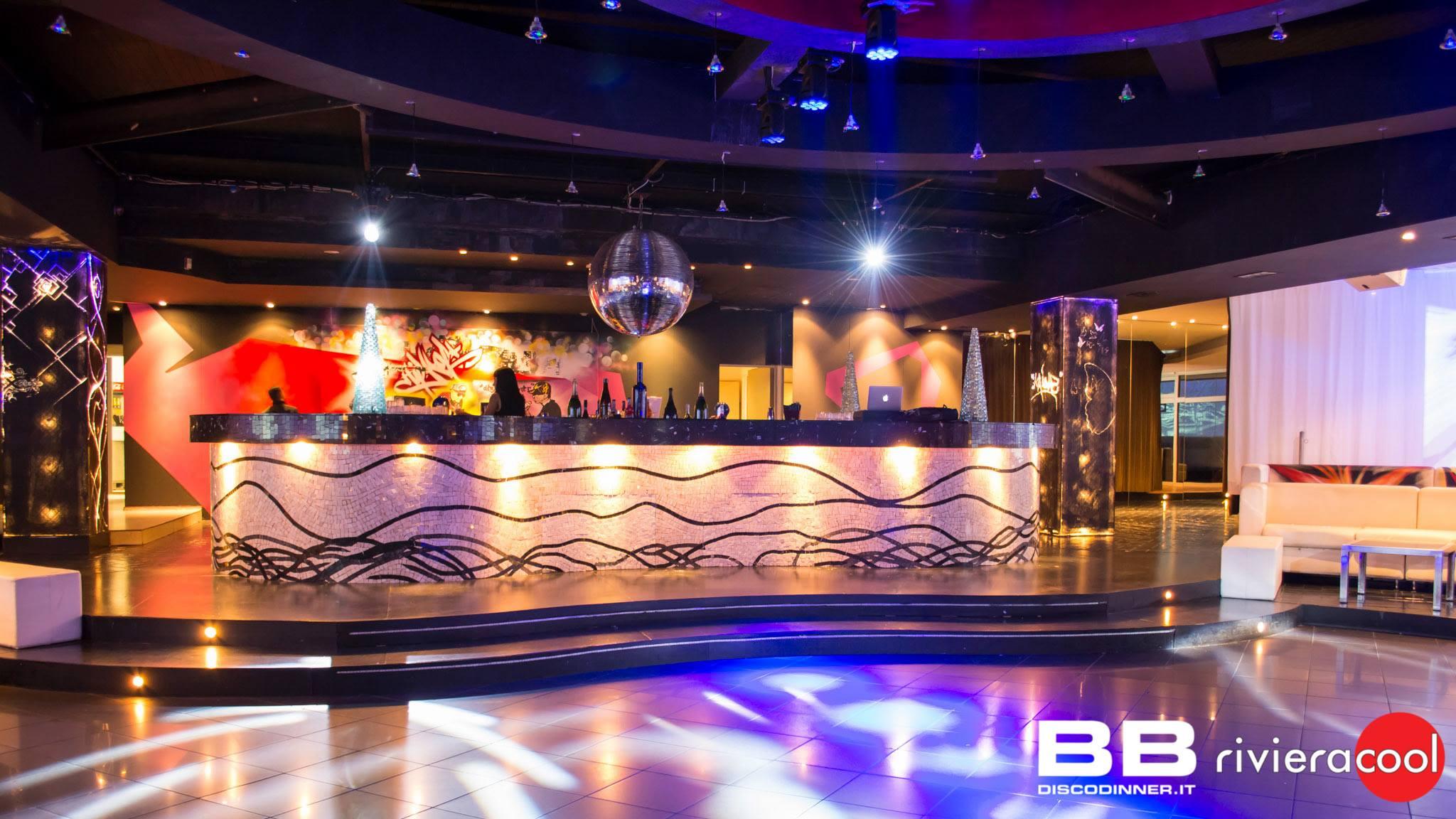 Discoteca BB, party di Natale 2015