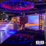 BB disco dinner Cupra Marittima, ospite Christian Galella