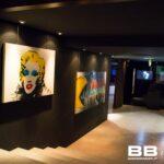 Discoteca BB, inaugurazione Venerdì BB Show