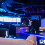 BB disco dinner, party a cena con Badoo