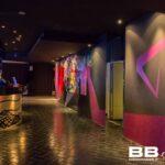 BB disco dinner, 3 ambienti musicali: house, commerciale e latino