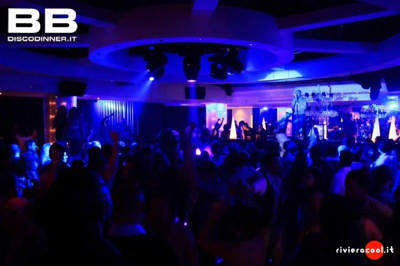 Discoteca BB Cupra Marittima, ospiti Teresa e Salvatore (Uomini e Donne)