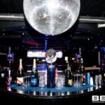 Il Capodanno 2010 della discoteca BB di Grottammare