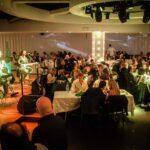 BB Disco Dinner, show dinner con Umberto Smaila e la sua band