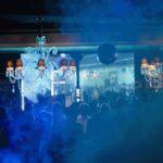 Ronn Moss - Ridge Forrester di Beautiful al BB Disco Dinner