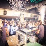 Capodanno 2012 Pineta Club Milano Marittima