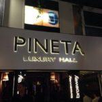 Pineta club, Radio Zero_The Last party