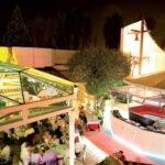 Primo evento Villa Titilla di agosto al Byblos Club di Riccione