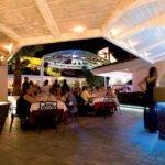 Byblos Club Riccione, Villa Titilla pre Ferragosto