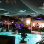 Byblos Club di Misano, il sabato della Notte Rosa 2009