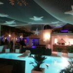 Byblos Dinner Club Riccione, il sabato chic in collina