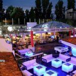 Byblos Club di Misano, inaugurazione estate 2010