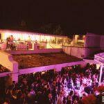 La notte glamour del Byblos Club di Riccione