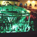 Byblos Club, guest dj Mauro Ferrucci
