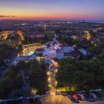 Discoteca Byblos, Villa Titilla Opening Party, djs Ilario Alicante + Leon
