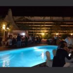 Guest Davide Ruberto from Ibiza al Byblos Club di Riccione