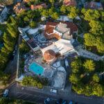 Secondo evento estate 2018 Byblos Club Riccione