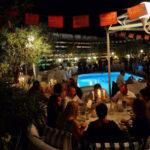 Byblos Club Riccione, evento Villa Titilla di Ferragosto